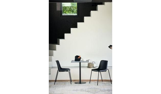 Papagallo Stuhl- schwarz