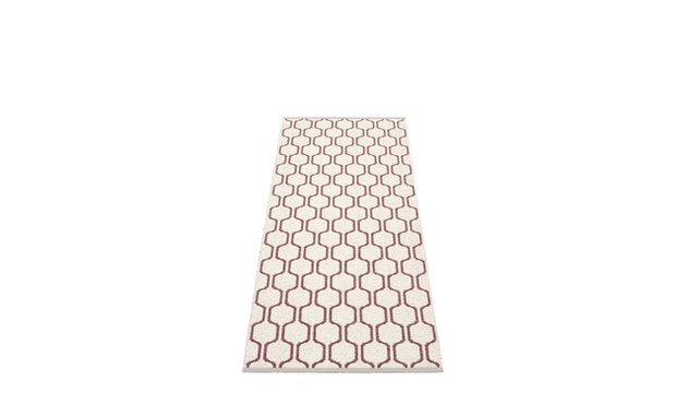 Pappelina - Ants Wendeteppich - taupe-rosa - 70 x 90 cm - 2