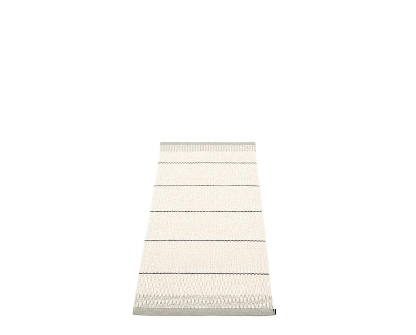 Pappelina - Belle Teppich - warmes grau - 1