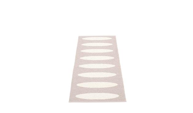 Pappelina - Ella Teppich - pale rose - 70 x 150 cm - 1