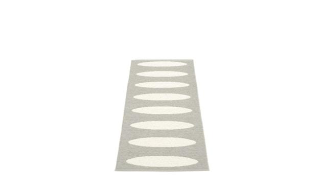 Pappelina - Ella Teppich - warm grey - 70 x 150 cm - 1