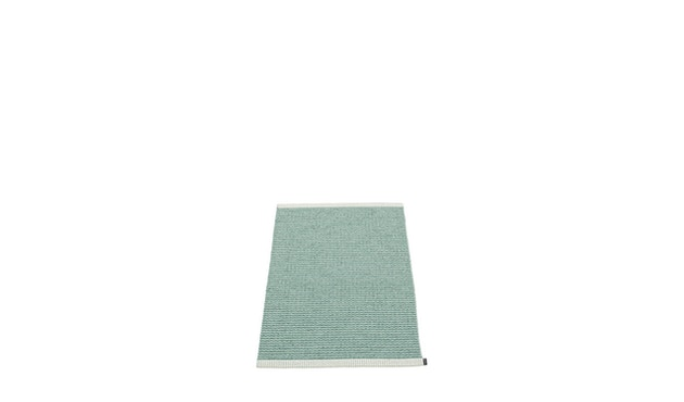 Pappelina - Mono Teppich- Jade/ Pale Turquoise - 60 x 85 cm - 1