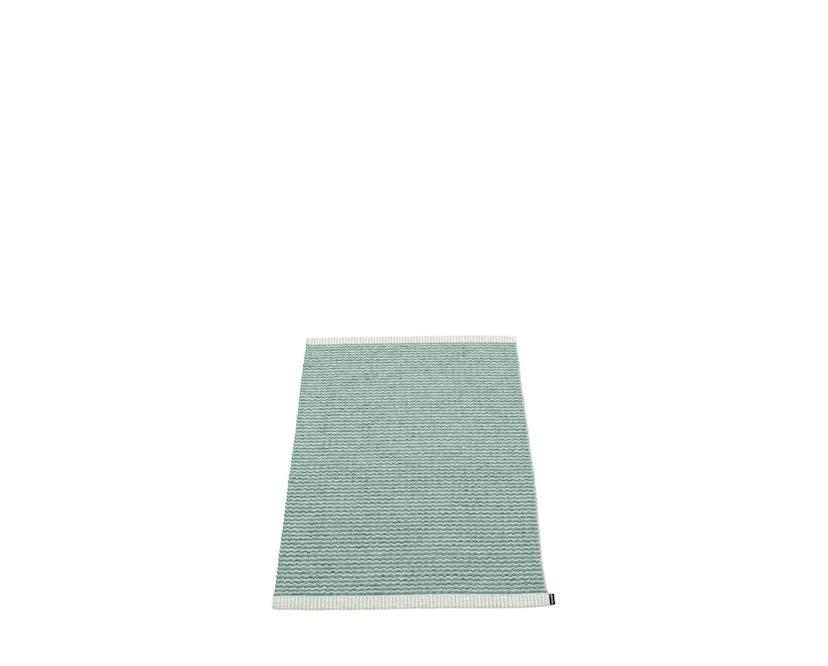 Pappelina - Mono vloerkleed - 60 x 150 cm - jade - 1