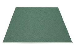 Pappelina - Mono Teppich-  Dark Green/ Jade- 180 x 220 cm - 1