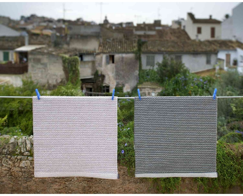 Pappelina - Mono Teppich- Granit/ Grey- 60 x 85 cm - 2