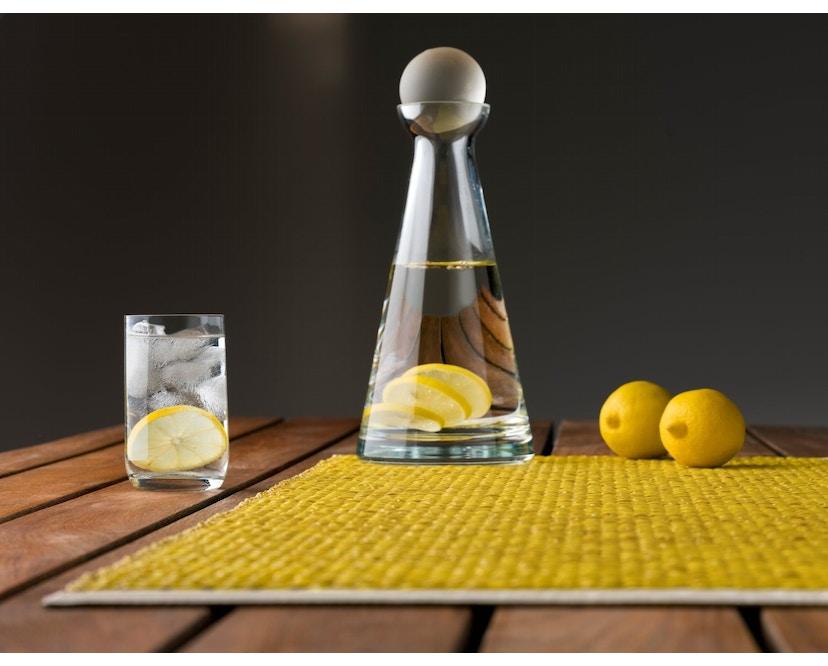 Pappelina - Mono Teppich- Granit/ Grey- 60 x 85 cm - 3