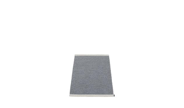 Pappelina - Mono Teppich- Granit/ Grey- 60 x 85 cm - 1