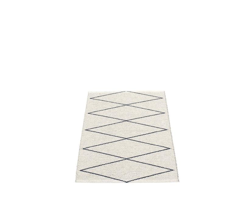 Pappelina - Max Teppich- Darkblue/ V - 70 x 100 cm  - 2