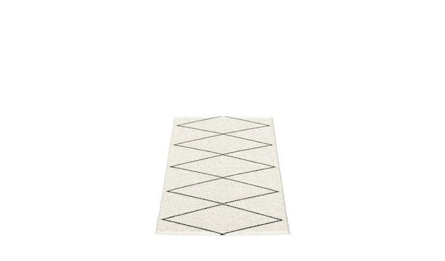 Pappelina - Max vloerkleed - zwart - 70 x 100 cm - 2