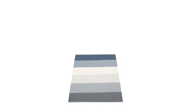Pappelina - Molly Teppich - ocean - 70 x 100 cm - 1
