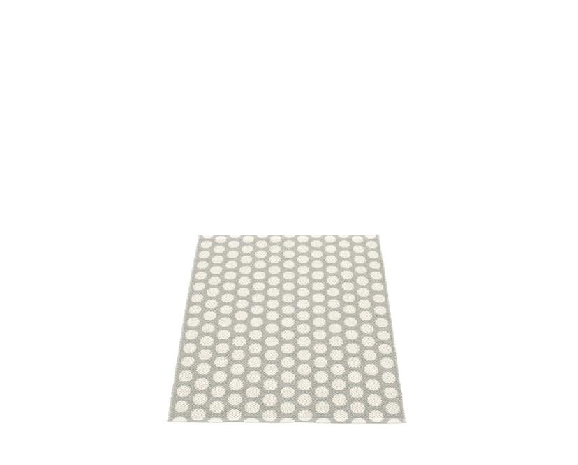 Pappelina - Noa Wendeteppich - grau - 70 x 50 cm - 3