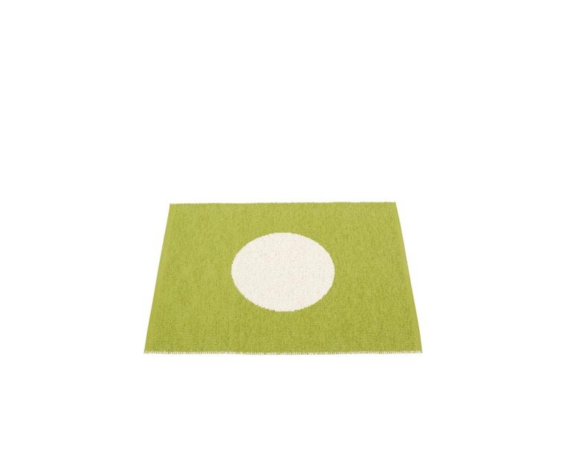 Pappelina - Vera small one Teppich- Apple/ V - 70 x 90 cm  - 1