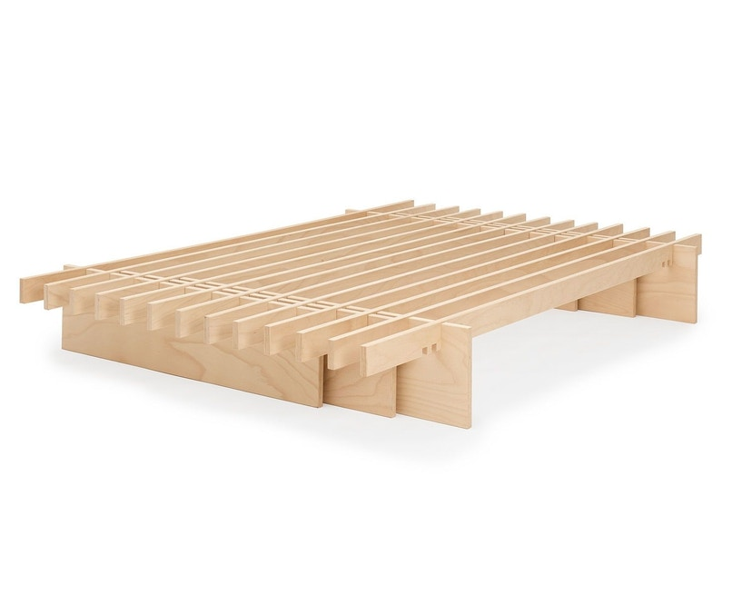 Tojo - Parallel Bett  - 180 cm - 1