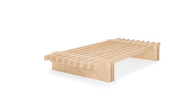 Tojo - Parallel Bett  - 120 cm - 1