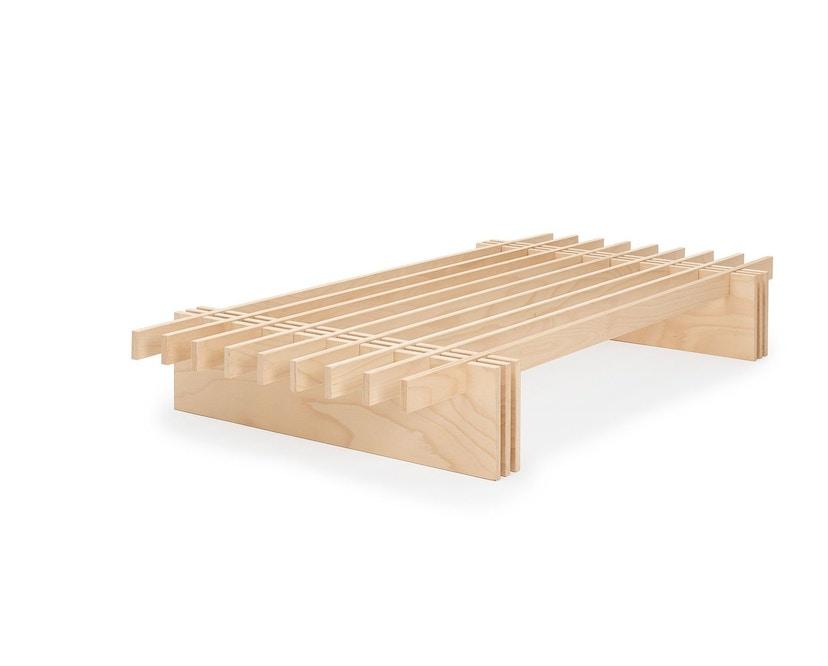 Tojo - Parallel Bett  - 100 cm - 1