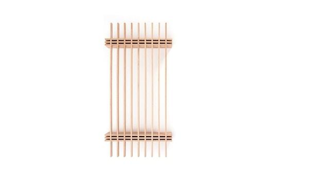 Tojo - Parallel Bett  - 100 cm - 3