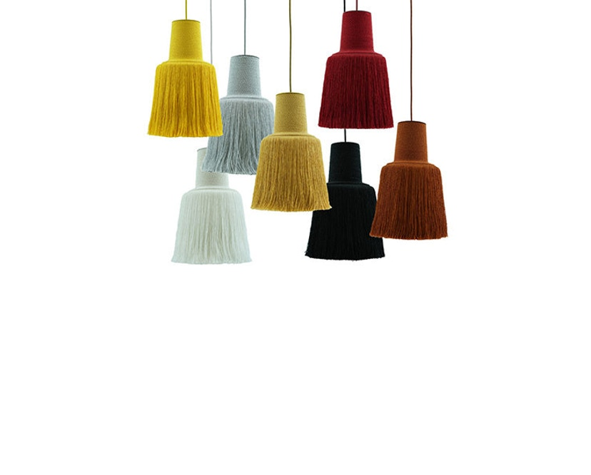 frauMaier - Pascha hanglamp - zwart - 3