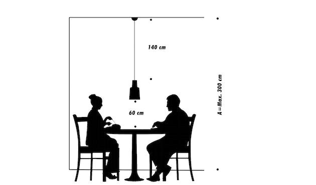 frauMaier - Pascha hanglamp - 5