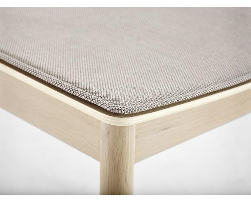 Woud - Pause Sitzkissen - Beige - Dining Stuhl - 2