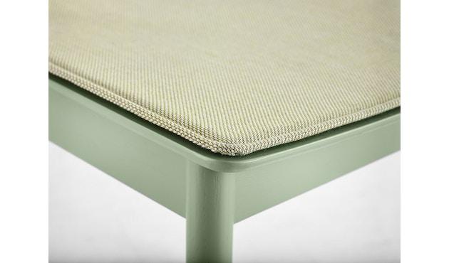 Woud - Pause Sitzkissen - Green - Dining Stuhl - 2