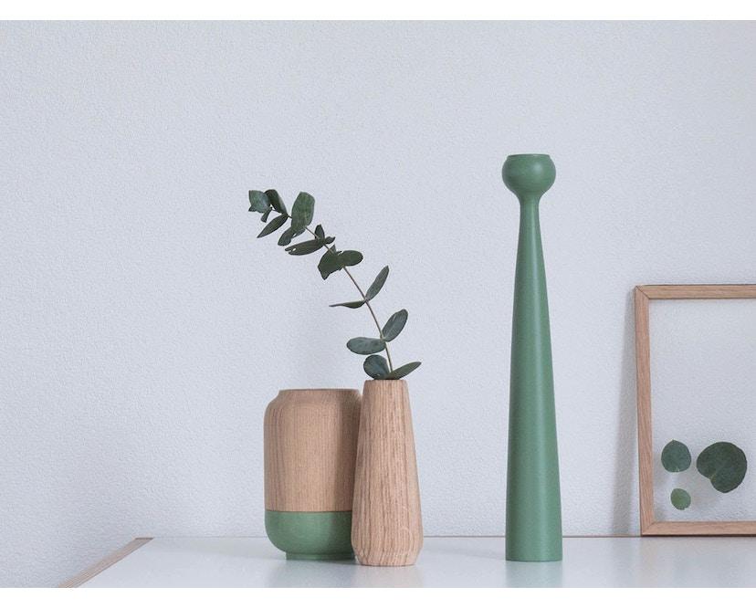 applicata - Torso Vase - 3