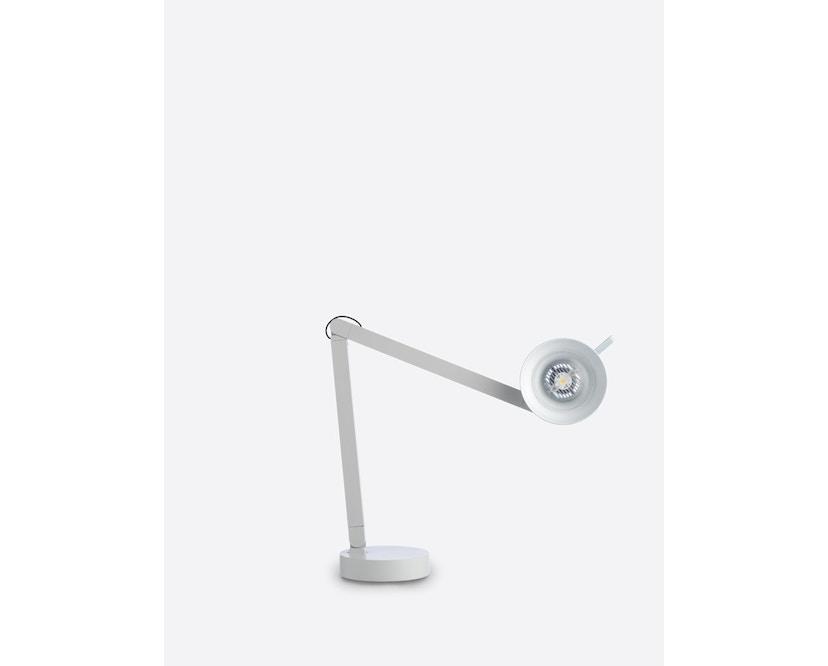 HAY - PC Tischleuchte - Light Grey RAL 7035 - 15