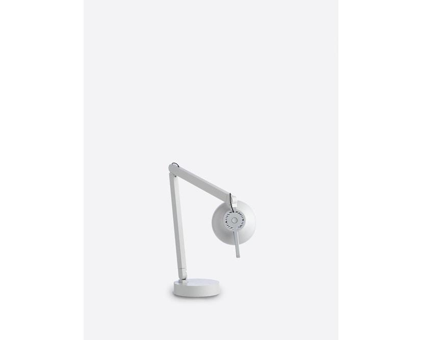 HAY - PC Tischleuchte - Light Grey RAL 7035 - 19
