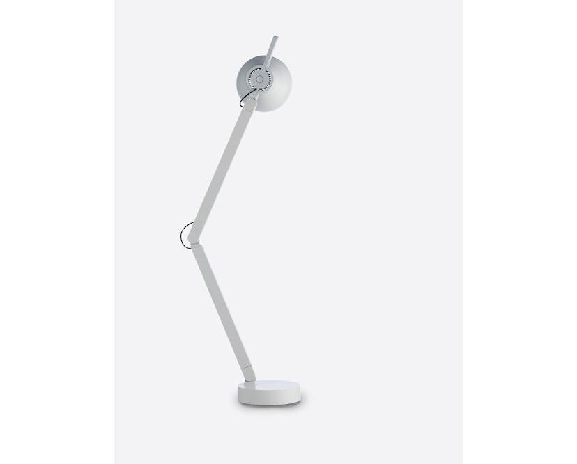 HAY - PC Tischleuchte - Light Grey RAL 7035 - 3