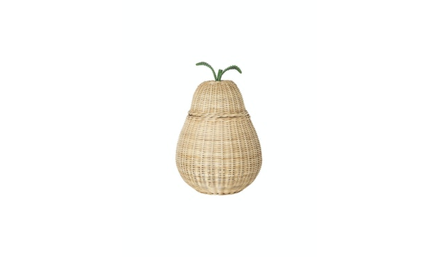 Pear Aufbewahrungskorb