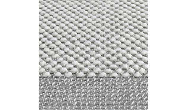 Muuto - Pebble Rug Teppich  - MuutoPebbleRugLightGrey - 170 x 240 cm - 3