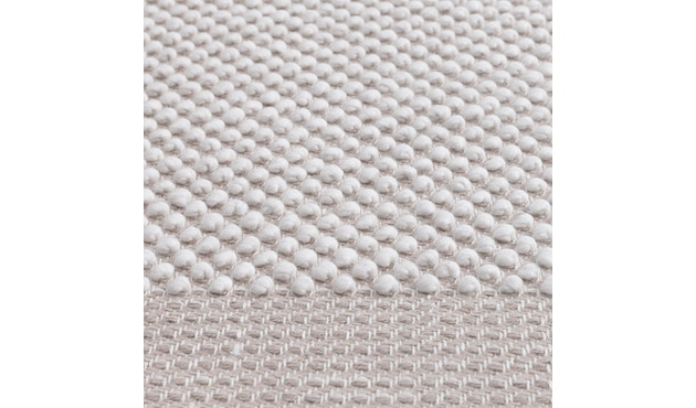 Muuto - Pebble Rug Teppich - 170 x 240 - Pale Rose - 3