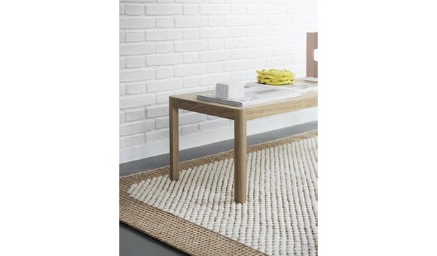 Muuto - Pebble Rug Teppich  - 5
