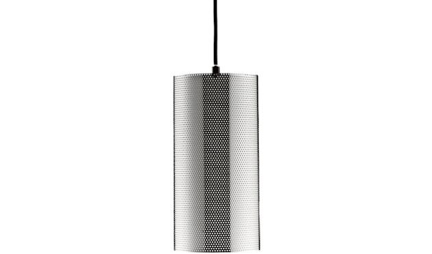Gubi - Pedrera H20 hanglamp - zilver - 1