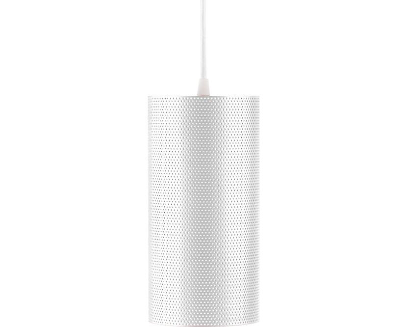 Gubi - Pedrera H20 hanglamp - wit - 1