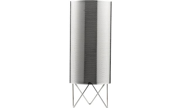 Gubi - Pedrera tafellamp H20 - zilver - 1