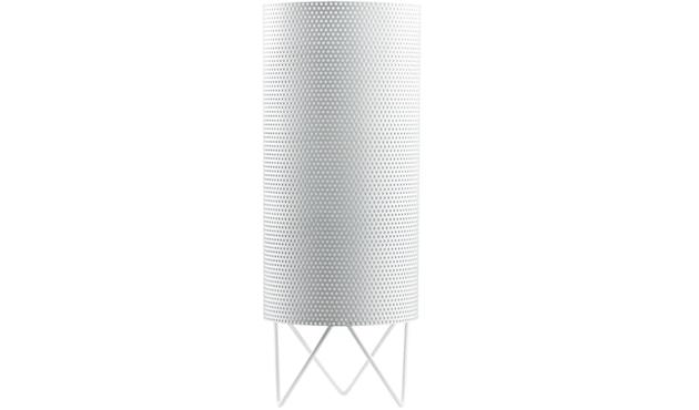 Gubi - Pedrera tafellamp H20 - wit - 1