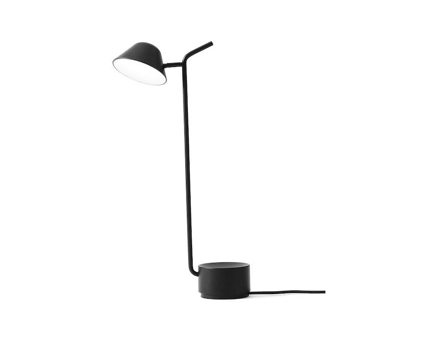Menu - Peek tafellamp - zwart - 2
