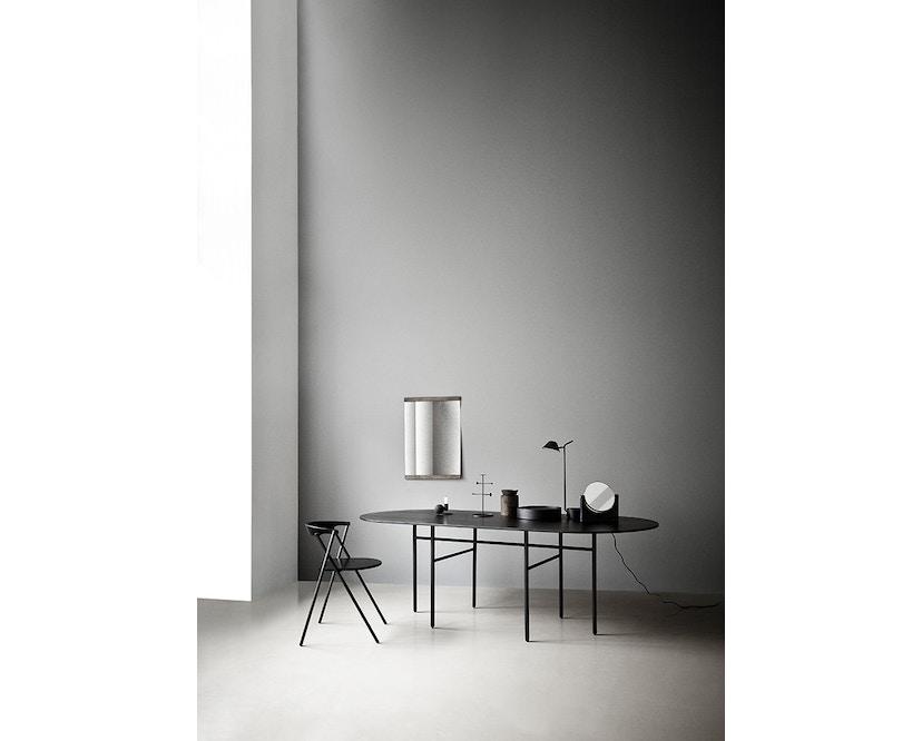 Menu - Peek tafellamp - zwart - 12