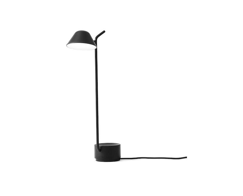 Menu - Peek tafellamp - zwart - 3