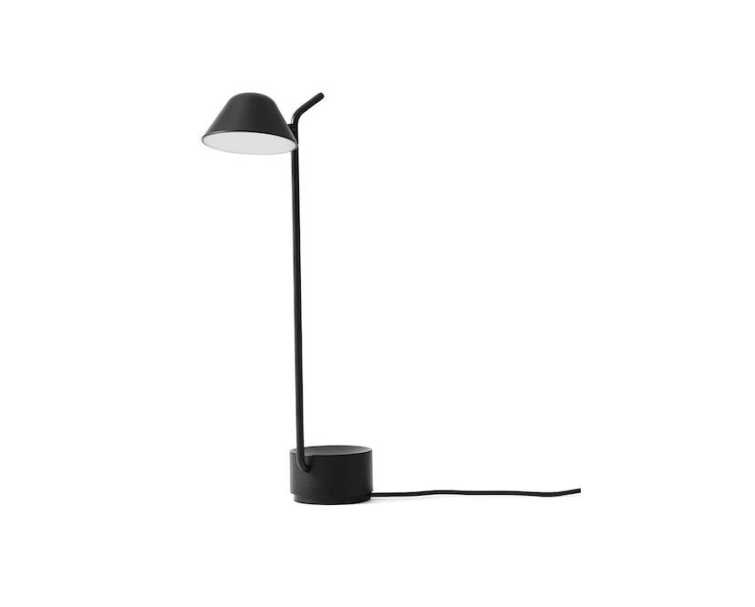 Menu - Peek tafellamp - zwart - 4
