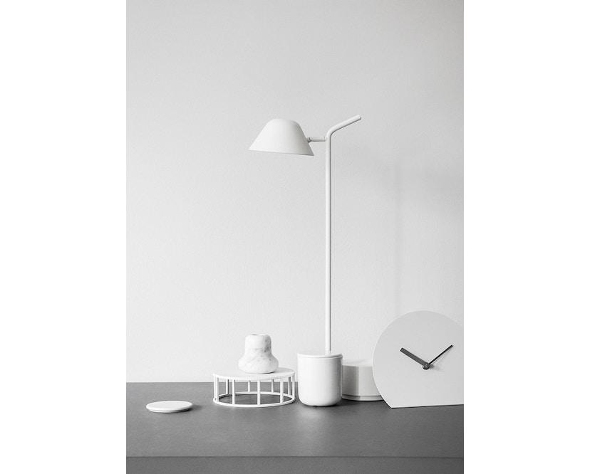 Menu - Peek tafellamp - zwart - 10