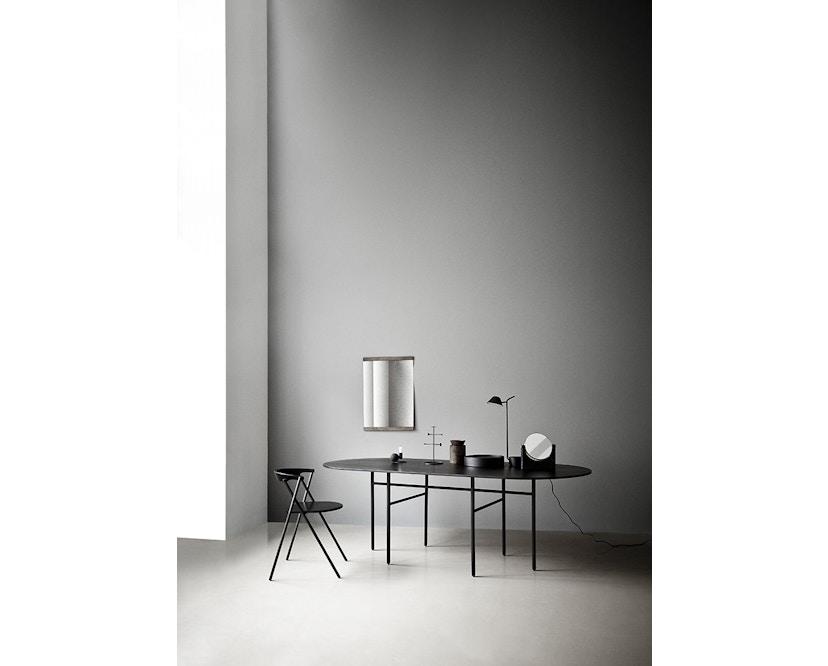 Menu - Peek Tischleuchte - weiß - 12