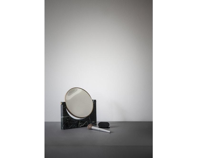 Menu - Pepe Marble make-upspiegel - zwart - 7