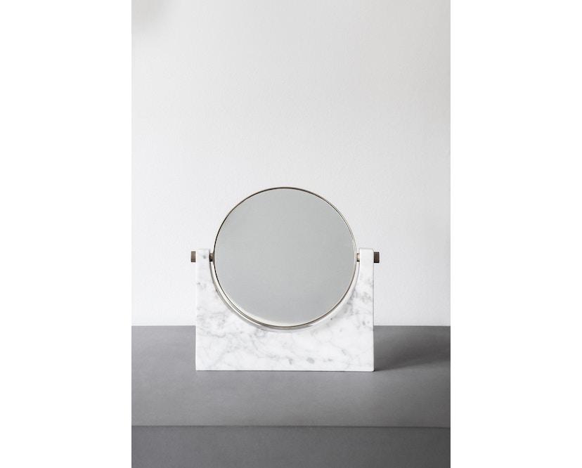 Menu - Pepe Marble make-upspiegel - zwart - 10