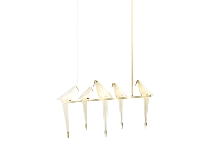 Moooi - Perch LED Hängeleuchte - 11