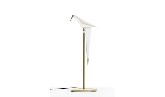 Moooi - Perch LED Tischleuchte - 1