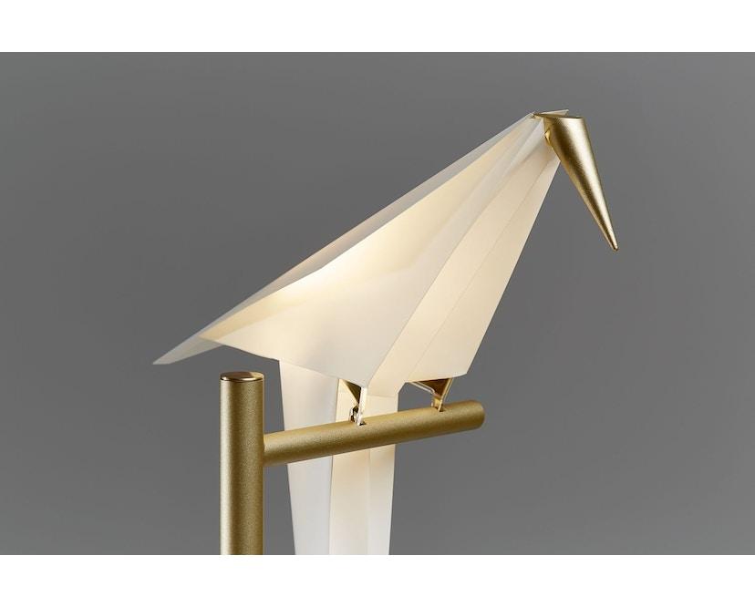 Moooi - Perch LED Tischleuchte - 4