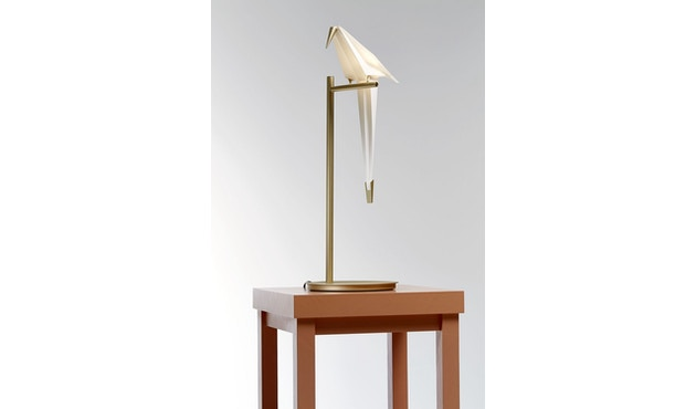 Moooi - Perch LED Tischleuchte - 6