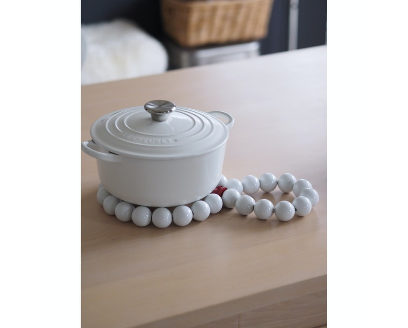 Perle - Untersetzter
