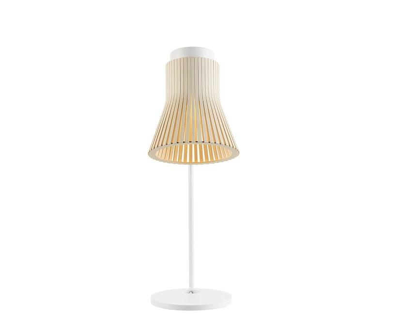 Secto - Petite 4620 tafellamp - berk - 1